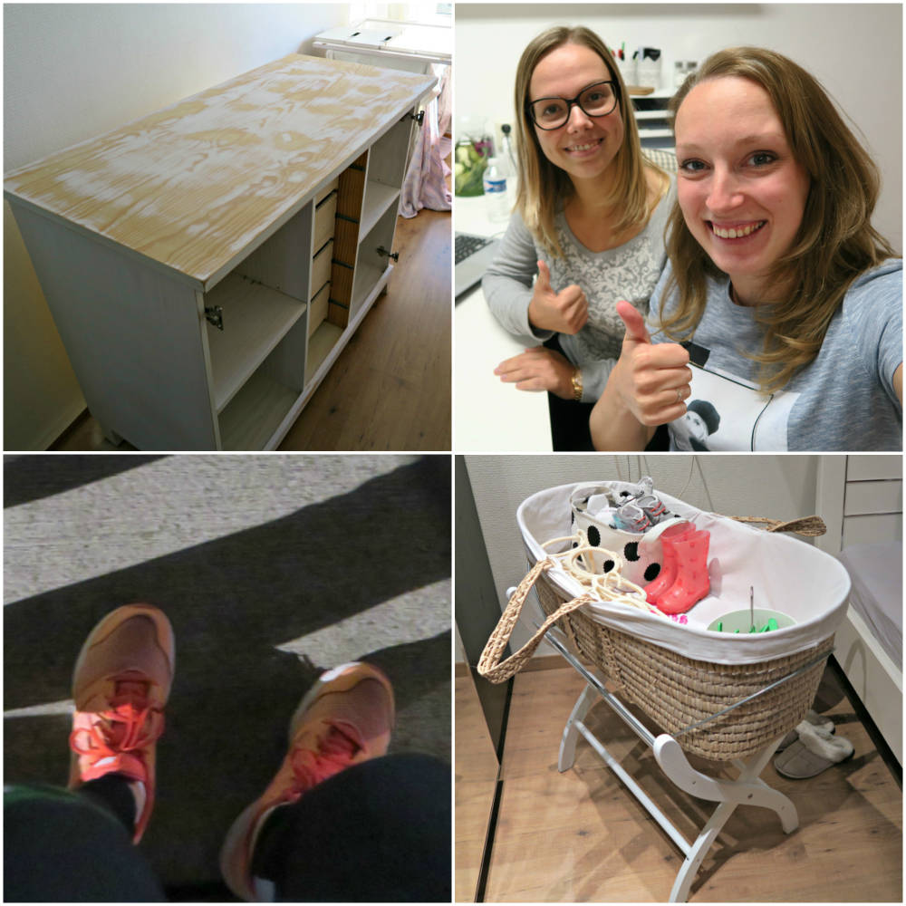 Weekly favorites: een hele leuke week!